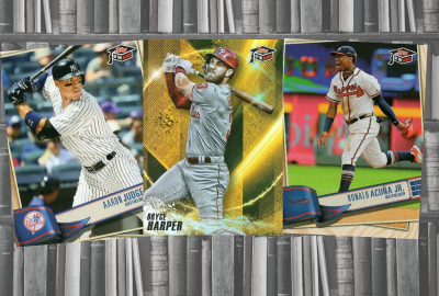 Celebrate your child's hard work this school year with Topps of the Class