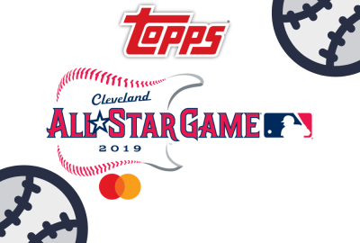 Topps reveals plans for 2019 MLB All-Star Game festivities