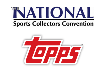 Topps reveals plans for National Sports Collectors Convention
