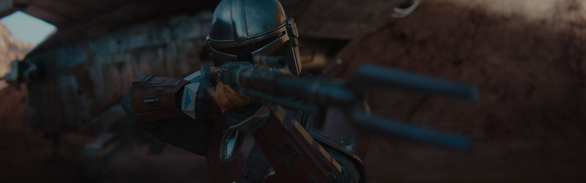 Star Wars TOPPS NOW:             The Mandalorian