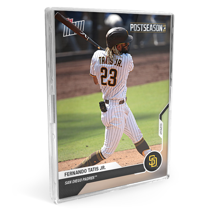 San Diego Padres 2020 Topps Factory Sealed Special Edition 17 Card Team Set with Manny Machado and Fernando Tatis Jr Plus