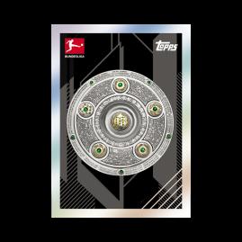 Bundesliga Sticker 20/21 - Starterpack