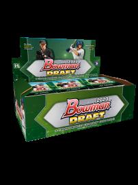 2020 Bowman Draft Baseball