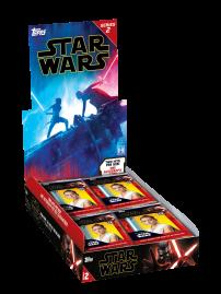 2020 Topps Star Wars Rise of Skywalker Series 2