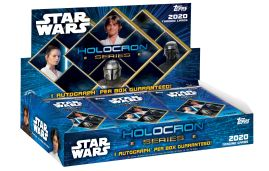 2020 Star Wars Holocron Series