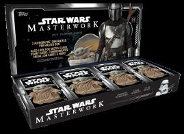 2020 Star Wars Masterwork