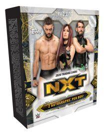 2020 WWE NXT