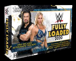 2020 WWE Fully Loaded