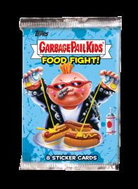 2021 Topps® Garbage Pail Kids Series 1 - Hobby Box – UK