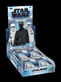 2021 Star Wars Battle Plans