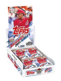2021 Topps® Series 1 Baseball