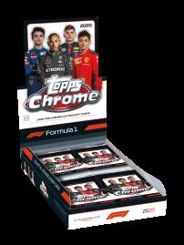 Formula1 Chrome 2020