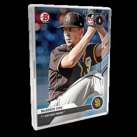 2021 Bowman NEXT – Baseball America's Top 100 Prospects - Wave 4 - Print Run: 750