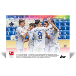 Bundesliga-Debüt  - Bundesliga TOPPS NOW® Card #187