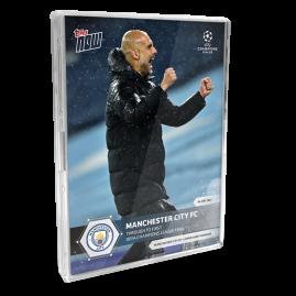 3-Karten Bundle - UCL TOPPS NOW® DE - Kartens #71-73