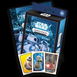 Star Wars Fact File Box - Droiden
