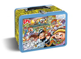 """2020 Garbage Pail Kids Series 1: """"Late to School"""" - Collector's Edition"""