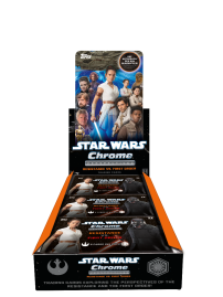 2020 Topps Chrome Star Wars Perspectives