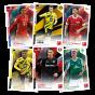Bundesliga Match Attax Heroes - Pack 2