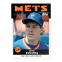 """2021 Topps x ESPN 30for30 - """"Once Upon a Time in Queens"""" - Part 1 - PR: 4026"""
