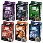 Star Wars Fact File Box - Full Set of 6 boxes