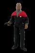 2021 Topps x Mego - Captain Sisko - Star Trek  - PR: 1793