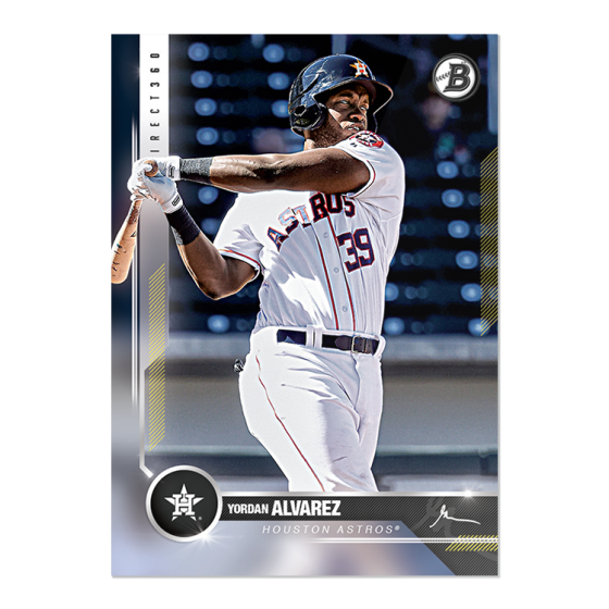 2019 TOPPS X GARYVEE - Direct360 - Collector's Edition