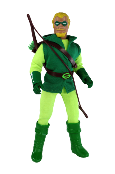 2021 Topps x Mego - Green Arrow - PR: 1754