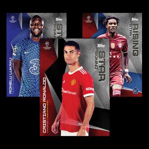 UEFA Champions League - Summer Signings Set 2021 - On Demand