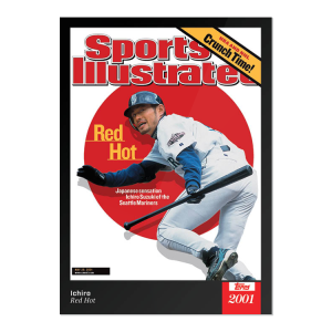 2021 Topps x Sports Illustrated - 2-Card Bundle - Cards #29-30