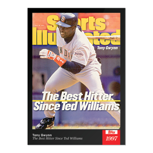 2021 Topps x Sports Illustrated - 2-Card Bundle - Cards #61-62