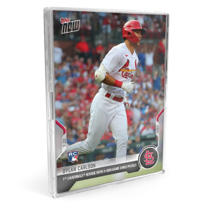 3-Card Bundle - 2021 MLB TOPPS NOW® Cards: 542-544