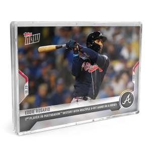 6-Card Bundle - 2021 MLB TOPPS NOW® Cards: 994-999