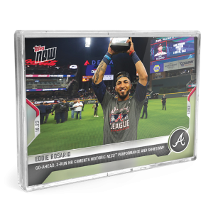 3-Card Bundle - 2021 MLB TOPPS NOW® Cards: 1007-1009