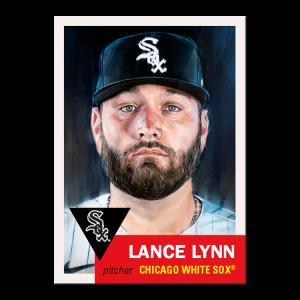 Topps MLB® Living Set® 2-Card Bundle - Cards #425-426