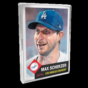 Topps MLB® Living Set® 2-Card Bundle - Cards #449-450