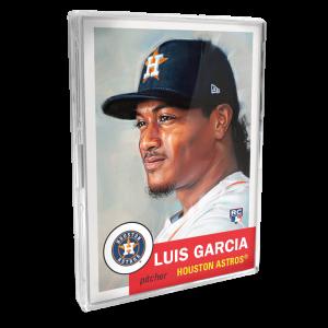 Topps MLB® Living Set® 2-Card Bundle - Cards #451-452