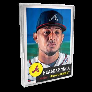 Topps MLB® Living Set® 2-Card Bundle - Cards #459-460