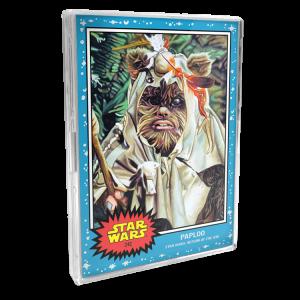 Topps Star Wars Living Set® 2-Card Bundle - Cards #241-242