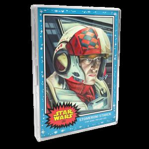Topps Star Wars Living Set® 2-Card Bundle - Cards #249-250