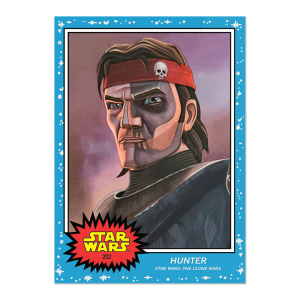 Topps Star Wars Living Set® 2-Card Bundle - Cards #201-202