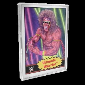 Topps WWE Living Set® 2-Card Bundle - Cards #77-78