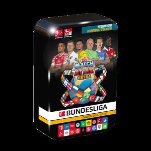 Bundesliga Match Attax Extra 2021 -  Mega Sammeldose