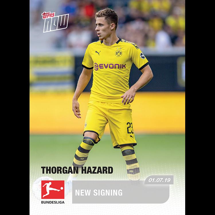 Borussia Dortmund The Road To Kick Off Print Run 37