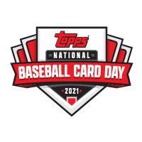 Topps National Baseball Card Day