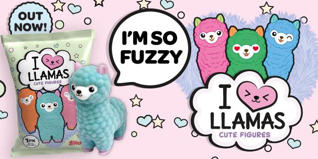I LOVE LLAMAS >>